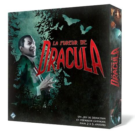 La Fureur de Dracula - 2016