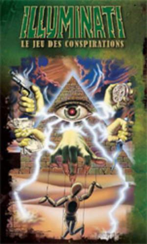 Illuminati (édition 2008)