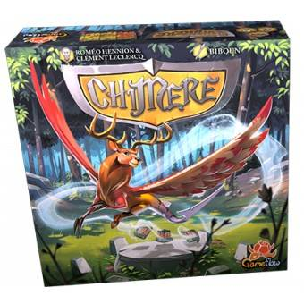Chimère (gameflow)