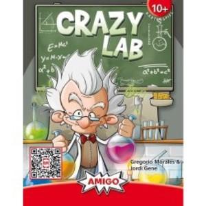 Crazy Lab