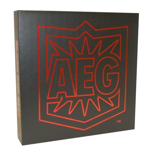 Black box 2015 AEG