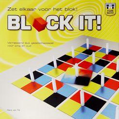 Block it