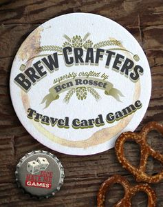 Brew Crafters : The Travel Game