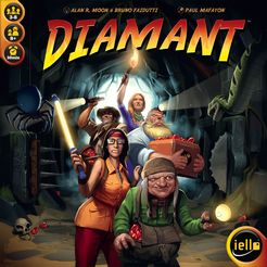 Diamant - Iello