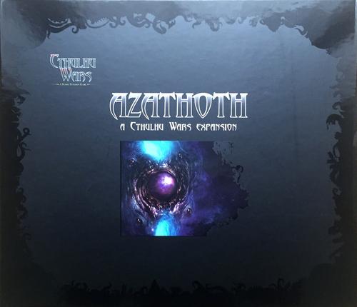 Cthulhu wars : Azathoth