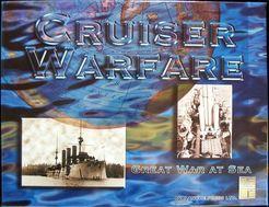 Cruiser warfare