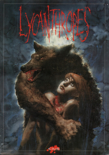 Chill: Lycanthropes