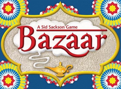 Bazaar (Gryphon)