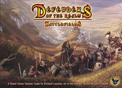 defenders of the realm : battlefields