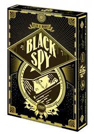 Black spy nouvelle édition