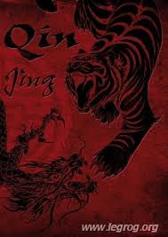 Qin JDR Jing
