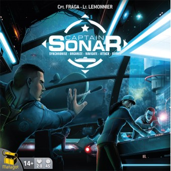 Captain Sonar - Goodies