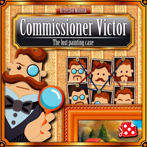 Commissioner Victor