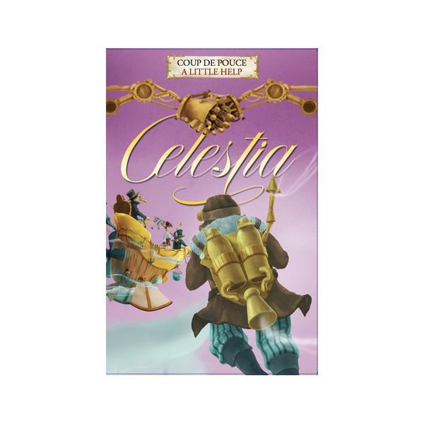 Celestia - Coup de Pouce