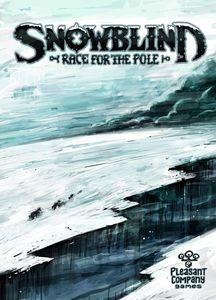 Snowblind : Race for the Pole