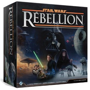 Star wars Rébellion VF