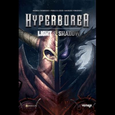 Hyperborea - Light and Shadow