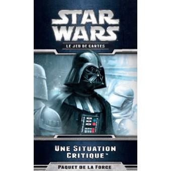 star wars JCE une situation critique