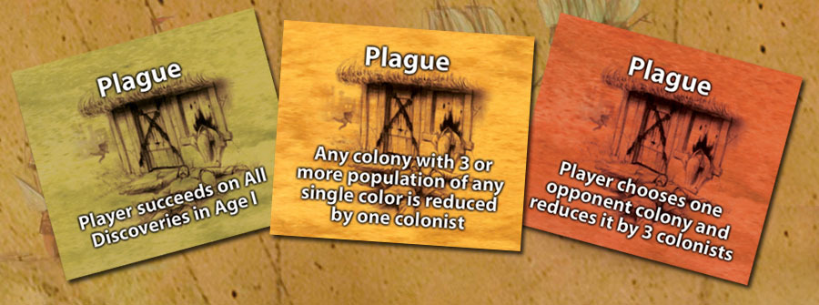 Age of Empires III - Plague Promo