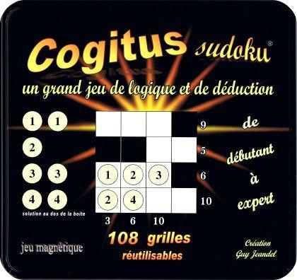Cogitus Sudoku