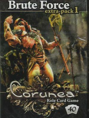 Corunea Extra Pack 1 Brute Force