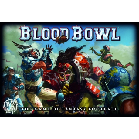 Blood Bowl 2016