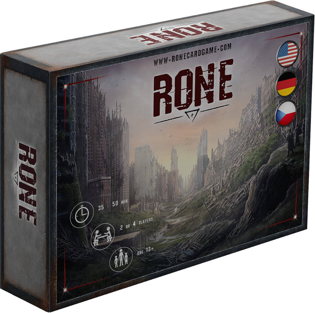 RONE : Race of New Era