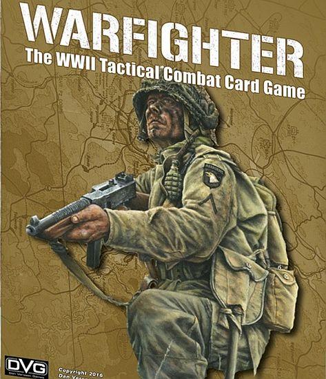 Warfighter World War II