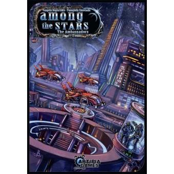 Among the stars : The ambassadors