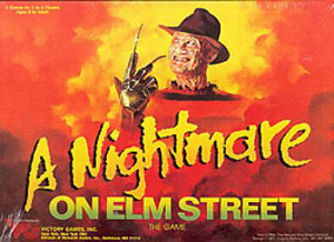 A Nigthmare on Elm Street