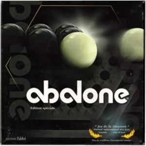 Abalone Edition Spéciale