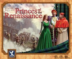 Princes of the renaissance 2016