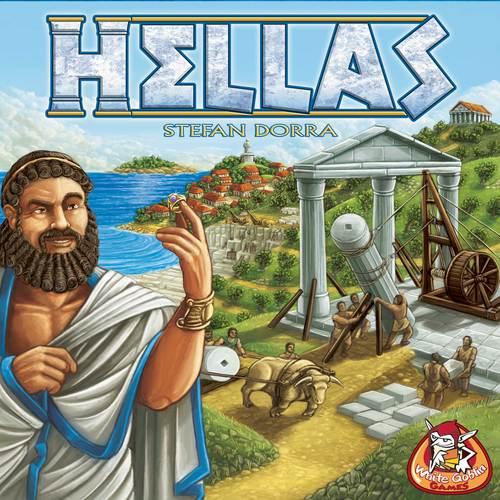 Hellas - 2016