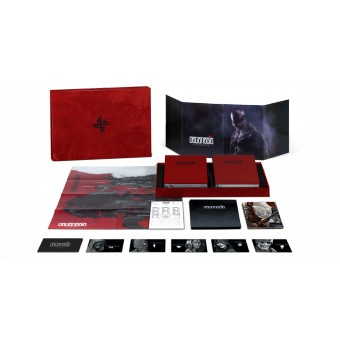 Degenesis Rebirth - Edition Collector