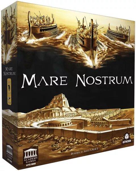 Mare Nostrum : Empires