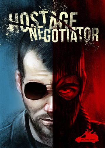 Hostage Negotiator (VO)