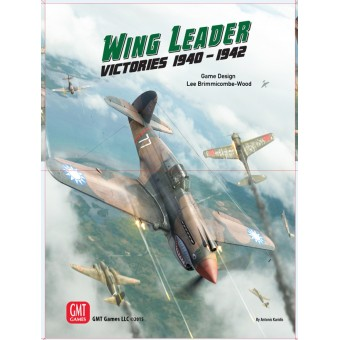 Wing Leader 1940-1942