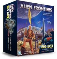 Alien Frontiers Galactic Pack