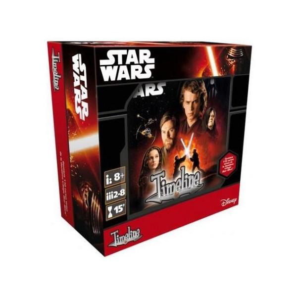 Timeline : Star Wars 2