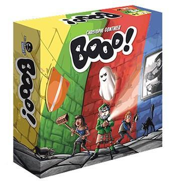 Booo!