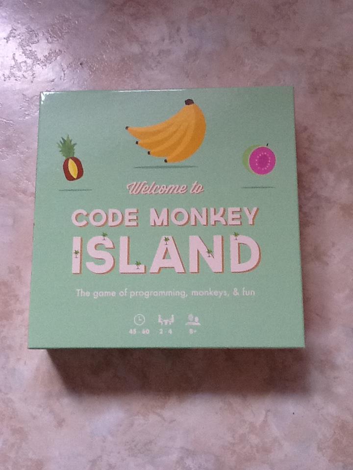 Code Monkey Island : Initiation A La Programmation
