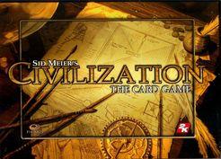 Civilization : the card game