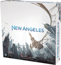 Android : New Angeles