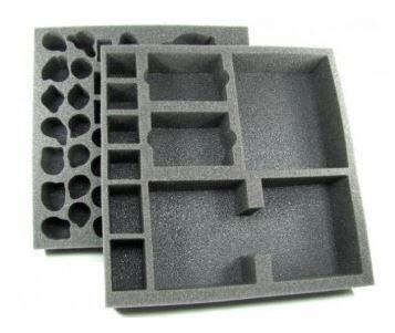 Castle Ravenloft Board Game - Foam Kit