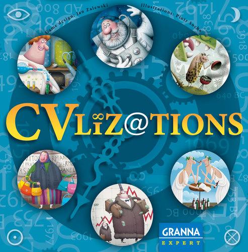 CVlizarion