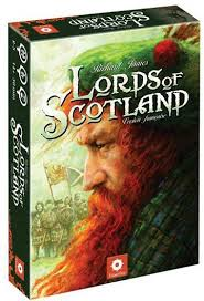 Lord of scottland
