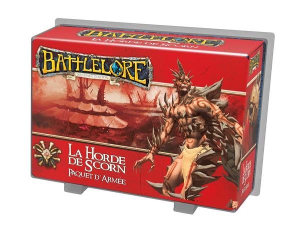 Battlelore (seconde édition) - La Horde De Scorn