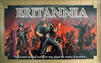 Britannia 1st edition (UK) (GIBSON, 1986)