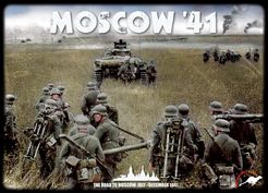 Moscow'41