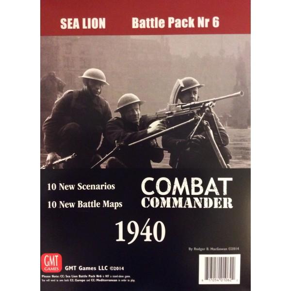 Combat Commander 6